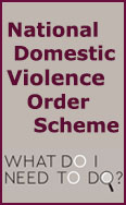 Link to National Domestice Violence Order Scheme