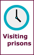 Visiting prisons